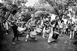 The-samba-march