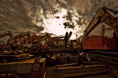Abandonment depository