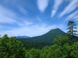 風が作る雲模様