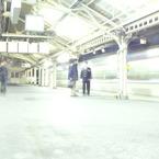 PANASONIC DMC-LX2で撮影した風景(幻夜)の写真(画像)