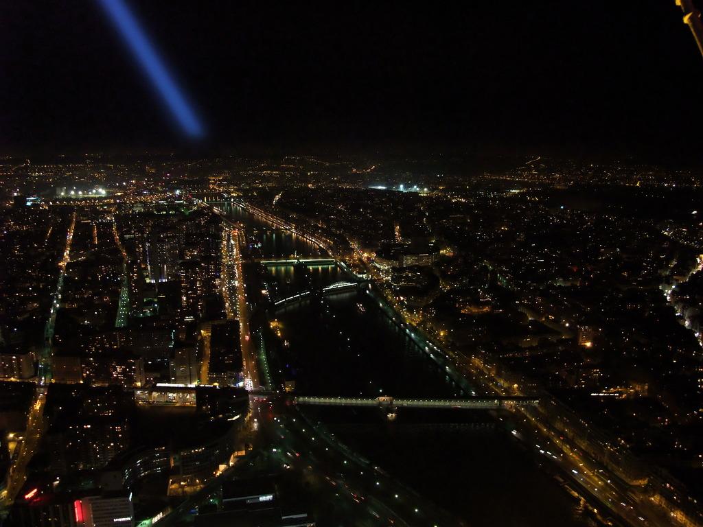 Lumière de Paris