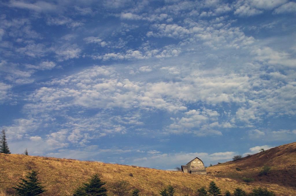 カヤトの丘