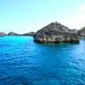 NIKON NIKON D80で撮影した風景(南島瀬戸(海中公園))の写真(画像)
