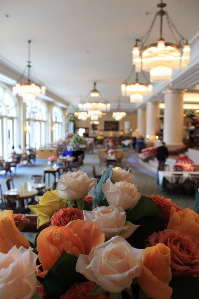 Rose Salon