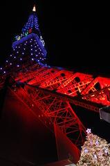 東京タワーanniversary