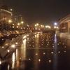 小樽運河 表景色