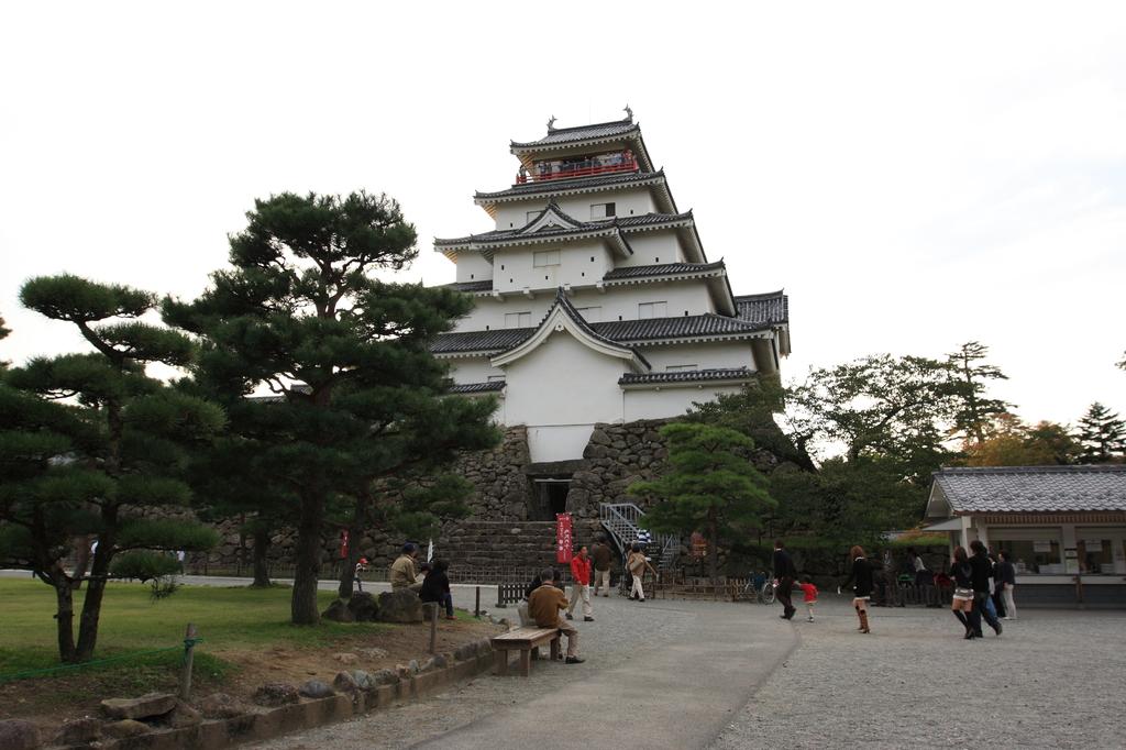 鶴ヶ城 3386