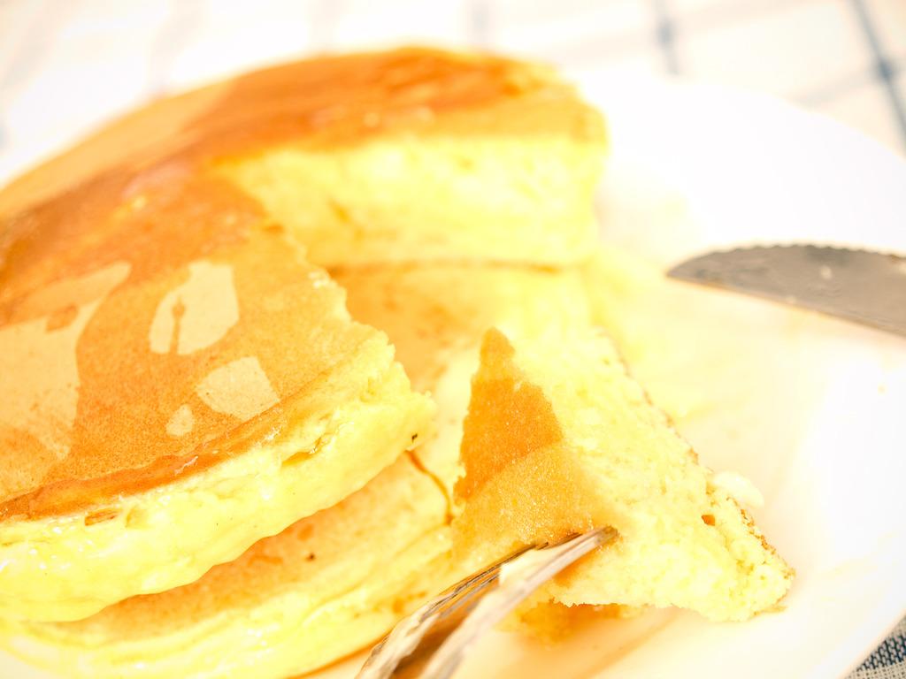 *pancake