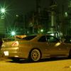 My GT-Rとコンビナート②