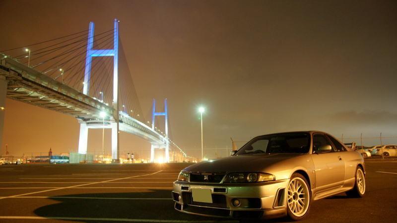 My GT-R