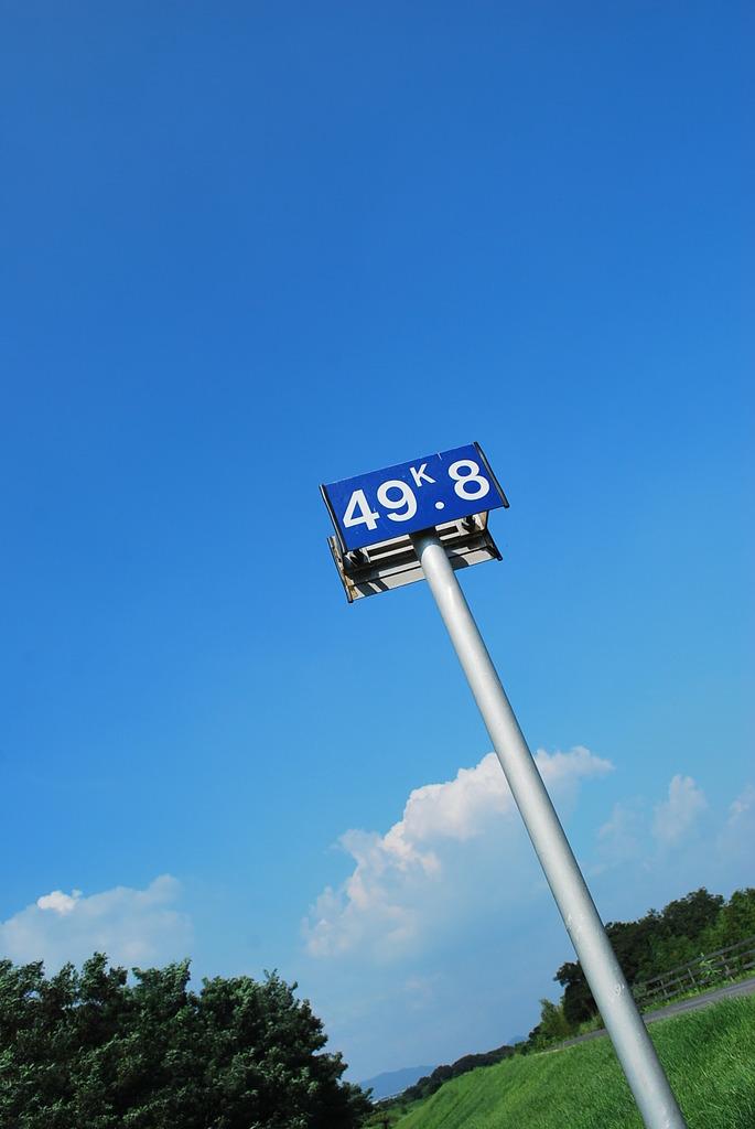 49.8 サイクリング・ロード