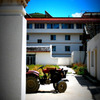 チベット・街角