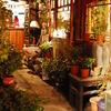中国カフェ