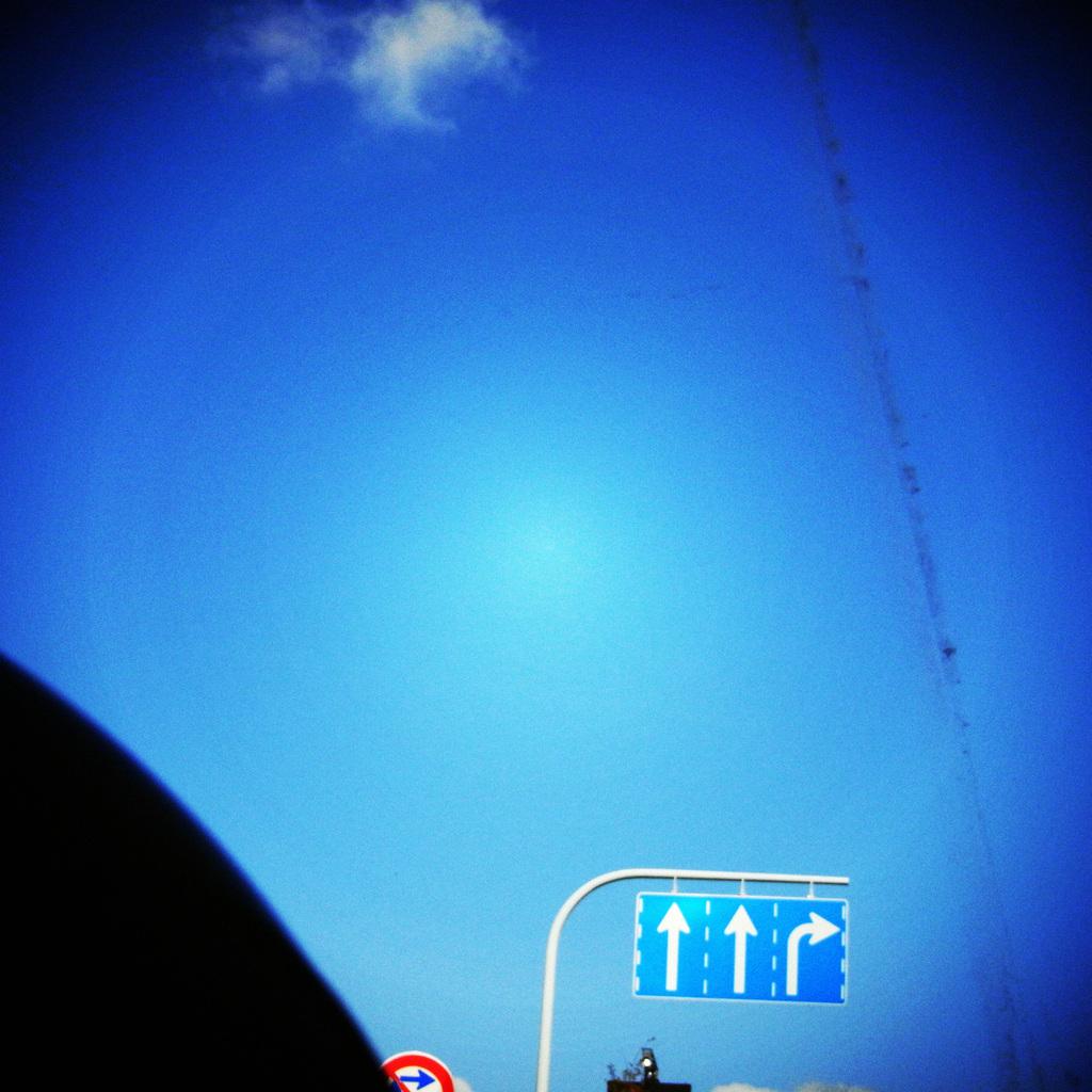 車窓から #1