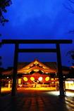 靖国神社 本殿