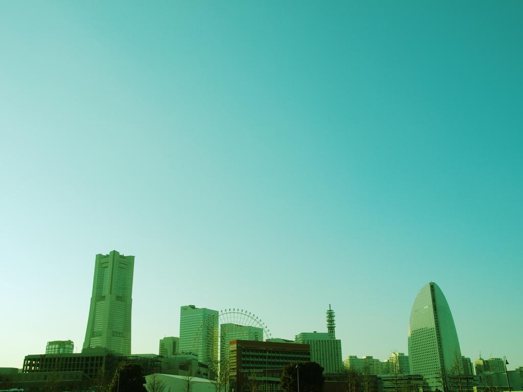 横浜ビルディングス