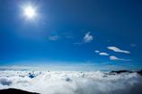 果てなく続く大雲海