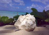 グアムの石