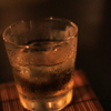 宇治緑茶の梅酒