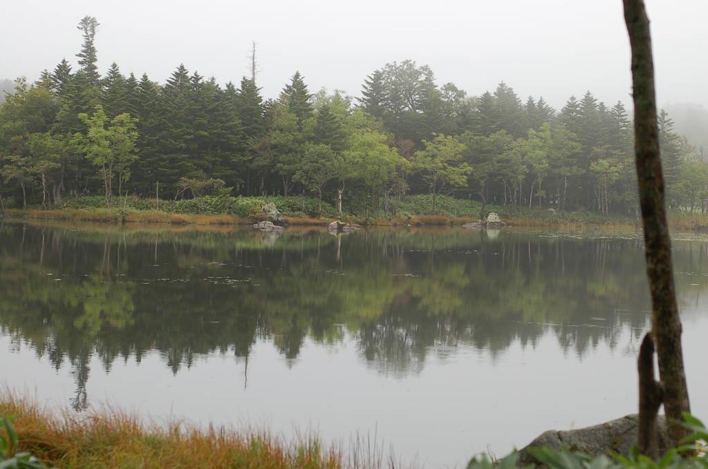北海道五湖