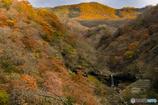 般若の滝(いろは坂から)