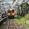 津軽鉄道 芦野公園駅