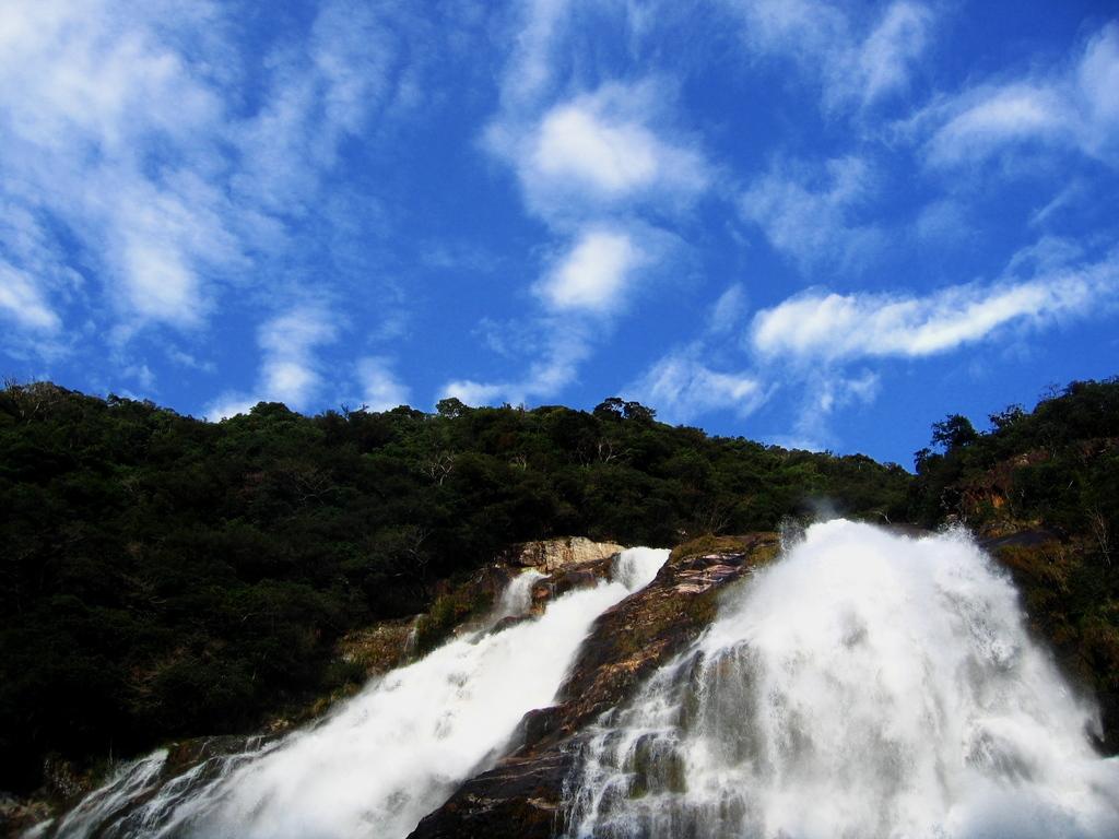 大川の滝(おおこのたき)