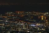 神戸の夜景 ①