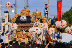 姫路の祭り2018 《大塩編》 ②