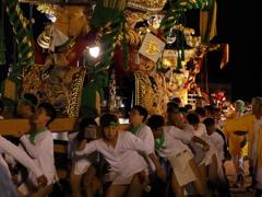 姫路の祭り ⑥