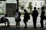 日常~バス待ち~