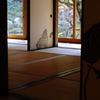 蓮立つ部屋
