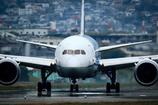 伊丹空港14運用