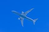 青天飛翔787