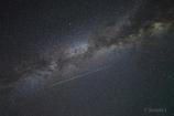 ペルセウス座流星群2017