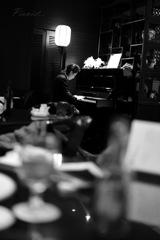 Pianist...