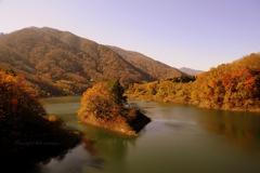 Beautiful late autumn...