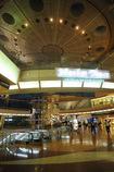 Haneda airport...