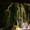 Shining stream...