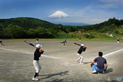 少年野球 -T