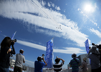 NIKON NIKON D5で撮影した(東松島夏祭り)の写真(画像)