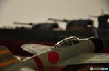 ゼロ戦艦上戦闘機21型