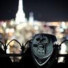 ニューヨークの宝石