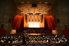 熊本県立劇場 コンサートホール