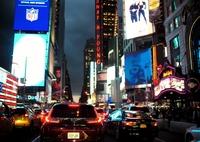 LEICA LEICA M (Typ 240)で撮影した(Times Square)の写真(画像)