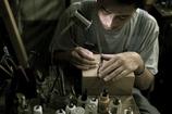 Handmade craftsman