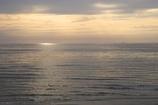 阿久根の夕日