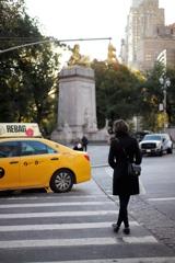 NY Street snap