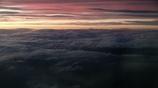 天上の雲海