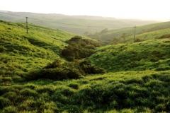 ミルクロード草原ジオサイト